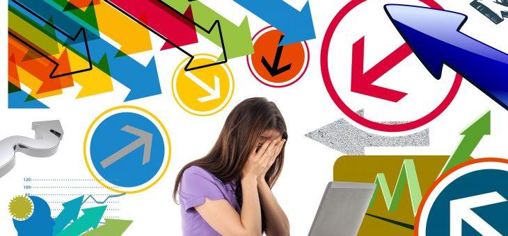 ¿Estrés laboral? Conoce las causas y síntomas de este padecimiento
