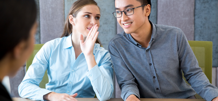 ¿Malos hábitos adquiridos en el trabajo? Descúbrelos
