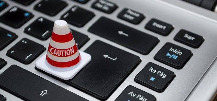 3 Tips para detectar riesgos laborales