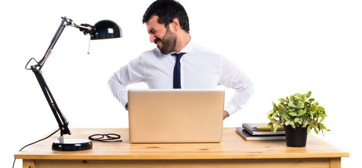 3 riesgos tecnológicos en el trabajo que reducen la productividad de las personas