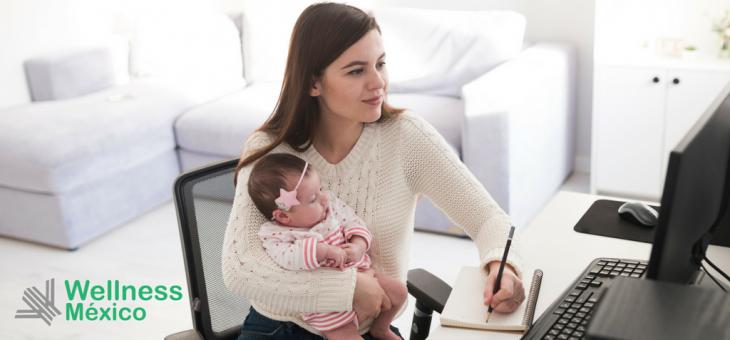 3 terribles mitos sobre madres profesionistas