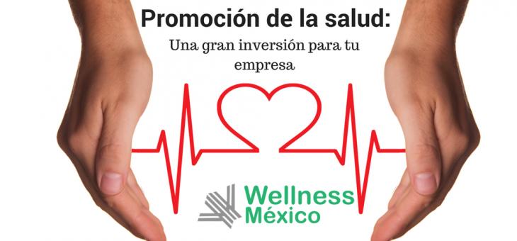 ¿Cómo una campaña para promoción de la salud beneficia a tu empresa?