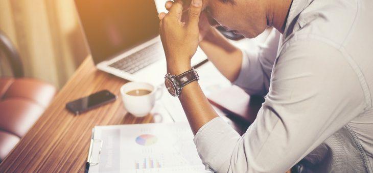 3 factores que generan estrés