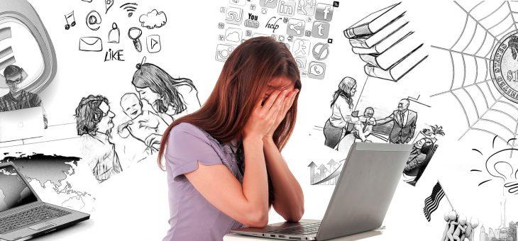 Síndrome de Burnout común entre los empleados