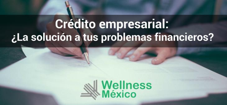 ¿Cuándo pedir un crédito empresarial?