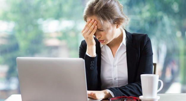 Las cefaleas: un verdadero dolor de cabeza